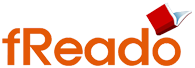 fReado Logo